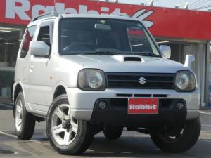スズキ ジムニー XC 社外サイドステップ ルーフレール 4WD ターボ キーレス