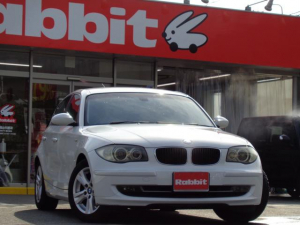 BMW 1シリーズ 120i HID/オートライト/パワーシート/スマートキー/プッシュスタート/ETC