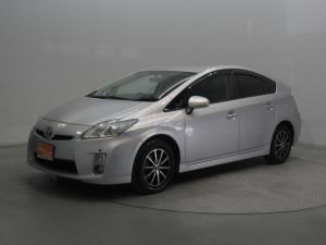 トヨタ プリウス S ナビETC付