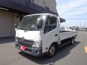 トヨタ ダイナトラック 積載2トン ワイドロング