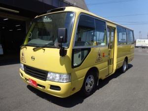 日野 リエッセII 幼児バス 自動ドア ナビ バックカメラ