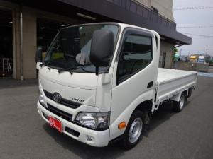 トヨタ ダイナトラック 積載1.25トン