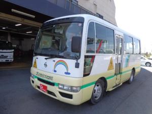 日産 シビリアンバス 幼児バス