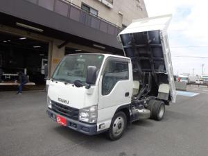 いすゞ エルフトラック  2トンダンプ コボレーン
