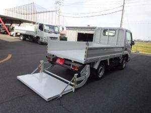 トヨタ ダイナトラック  積載1トン パワーゲート