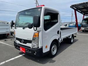 日産 アトラストラック スーパーローDX 積載1.5t 荷台サイズ310X160X38 車両総重量3,305kg