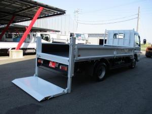 日産 NT450アトラス  積載2トン 標準ロング 垂直パワーゲート