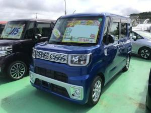 トヨタ ピクシスメガ X ターボ フルセグナビ バックモニター