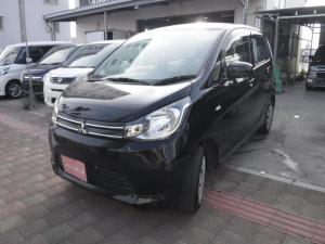 三菱 eKワゴン E本土中古車 キーレス
