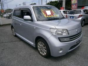 ダイハツ クー CX