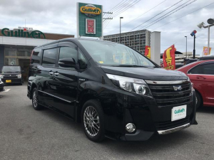 トヨタ ノア ハイブリッドSiWXB 10インチナビTV・リア・Bモニタ