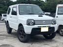 スズキ/ジムニー XG 4WD 5MT