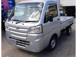 ダイハツ ハイゼットトラック スタンダードSAIIIt 4WD LEDヘッドライト