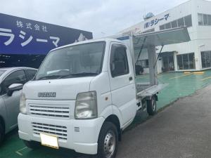 スズキ キャリイトラック 冷蔵冷凍移動販売車 -5℃設定