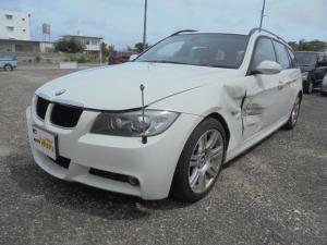 BMW 3シリーズ 320i Mスポーツエアロツーリング