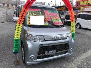 ダイハツ タント カスタムXスペシャル