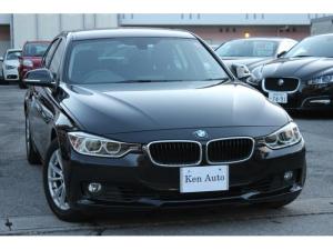 BMW 3シリーズ 320i SE・ディーラー車・禁煙車・純正AW16本土仕入