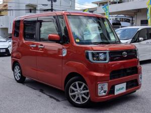 トヨタ ピクシスメガ L SAII パワースライド 純正ナビ Bluetooth