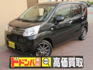 ダイハツ ムーヴ L SAIII 新品社外16インチアルミホイール、新品タイヤ! CD DVD フルセグ Bluetooth 禁煙車