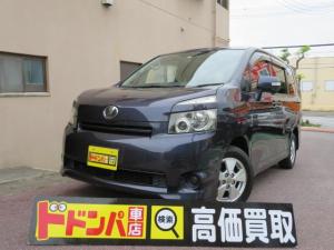 トヨタ ヴォクシー X Lエディション 車検長い HDDナビ CD DVD フルセグ AUX バックカメラ 後席モニター