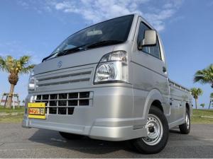 スズキ キャリイトラック KCエアコン・パワステ MT車/フルエアロ