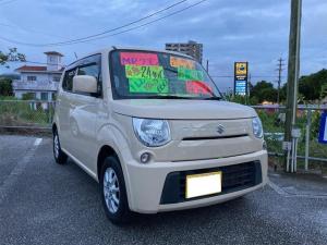 スズキ MRワゴン ECO-L
