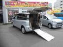トヨタ/シエンタ 福祉車両