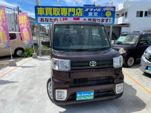 トヨタ ピクシスメガ D エコアイドル ETC キーレス
