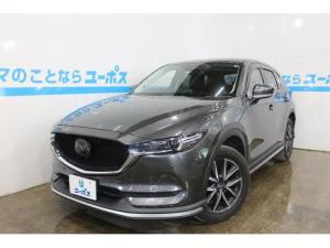 マツダ CX-5 XD Lパッケージ 軽油 OP10年保証対象車 純正ナビ