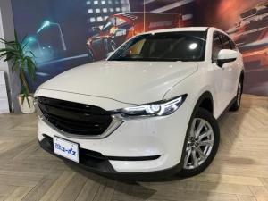 マツダ CX-8 XDプロアクティブ 軽油 OP10年保証対象車 マツダコネクトナビ 360°ビューモニター BOSEサウンドシステム