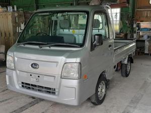 スバル サンバートラック  4WD MT A/C PS