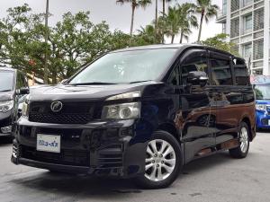 トヨタ ヴォクシー Z Z OP5年保証対象車 パワースライドドア ウィンカーミラー ドアバイザー
