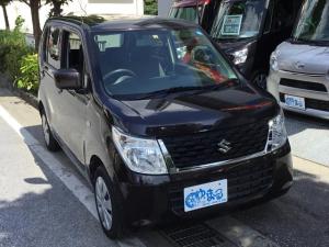 スズキ ワゴンR FX・レンタアップ車・NAVI/ETC・保証ロング
