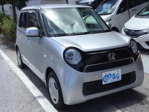 ホンダ N-ONE G 2年車検整備付き・UVカットガラス・プライバシーガラス
