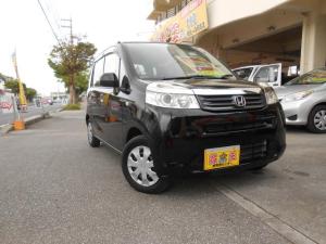 ホンダ ライフ C特別仕様車 コンフォートスペシャル ワンセグTV