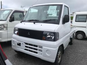 三菱 ミニキャブトラック S 4WD 5速MT