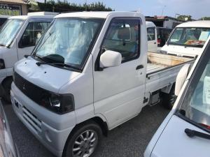 三菱 ミニキャブトラック VX-SE 4WD 5速MT