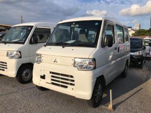 三菱 ミニキャブバン CS 2シーター AT車