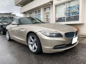 BMW Z4 sDrive23iハードトップコンバーチブル