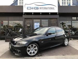BMW 3シリーズ 320i MスポーツPKG コンフォートS HID Pシート