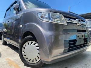 ホンダ ゼスト G 2年保証対象 車検整備付き キーレス 電格ミラー ディーラー車