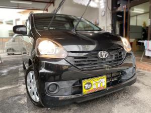 トヨタ ピクシスエポック L SA キーレス 本土無事故