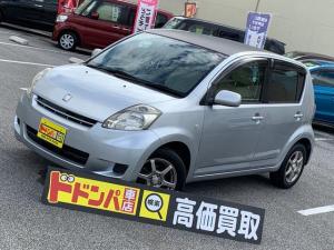 トヨタ パッソ X イロドリ CD ラジオ 電動格納ミラー ツートーンカラー