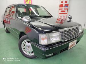 トヨタ クラウン スーパーデラックス スーパーデラックス(5名)