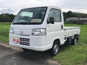ホンダ アクティトラック SDX 5速マニュアル 軽トラック