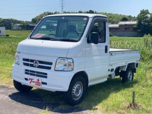 ホンダ アクティトラック SDX 4WD 5速マニュアル 軽トラック