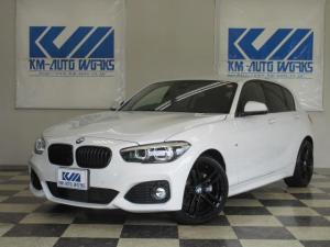 BMW 1シリーズ 118i Mスポーツ エディションシャドー Bカメラ
