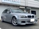 BMW/BMW 318iツーリング Mスポーツパッケージ ビ バックカメラ