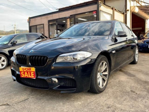 BMW 5シリーズ 523i