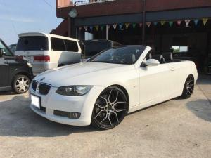 BMW 3シリーズ 335iカブリオレ 20ジオバンナ